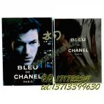 BLEU DE CHANEL EDT 香奈儿蔚蓝男士淡香水100ML