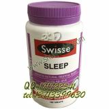 SWISSE SLEEP睡眠片100片
